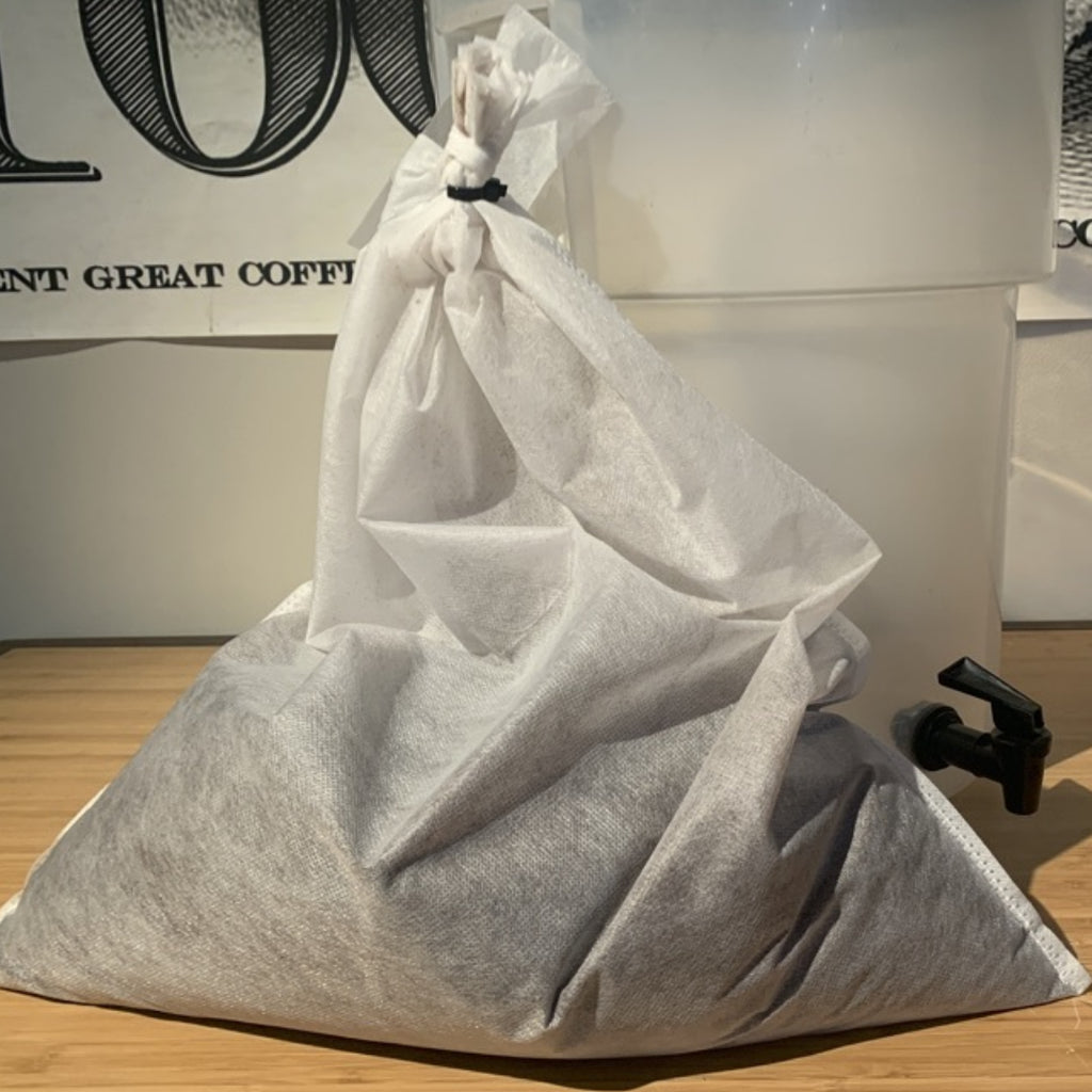 Cold Brew Bag 3.75-lbs