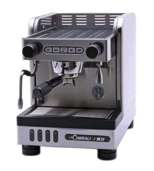 Cimbali Junior Casa DT Espresso Machine