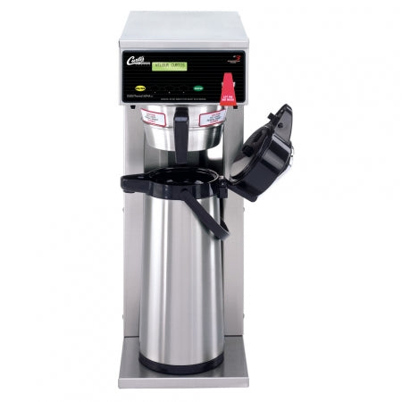 Curtis G3 Single Standard Airpot Coffee Brewer 2.2L-2.5L