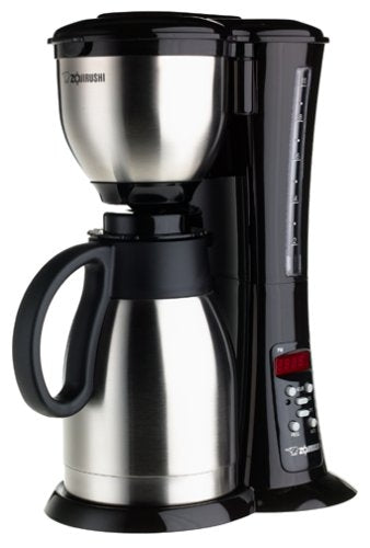 Stainless Steel Thermal Carafe Coffee