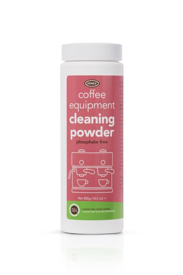 Full Circle Coffee Equipment Cleaning Powder 500g