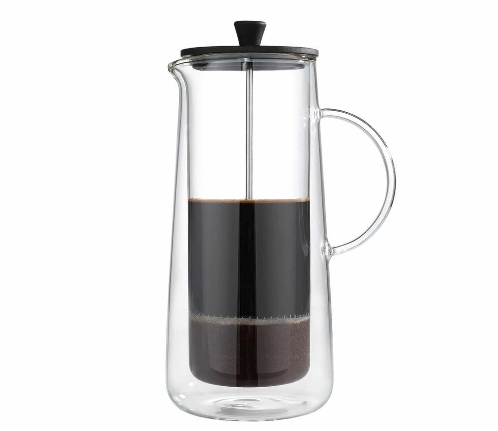 Frieling Aroma Double Glass Wall French Press