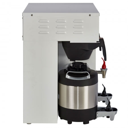 Curtis G4 Thermopro™ 1.0 Gallon Twin Coffee Brewer
