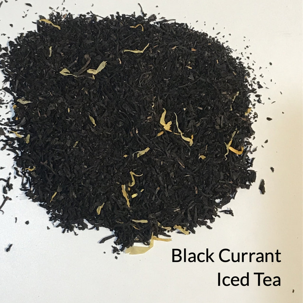 Currency® Tea Iced Tea Pouches 7-ct