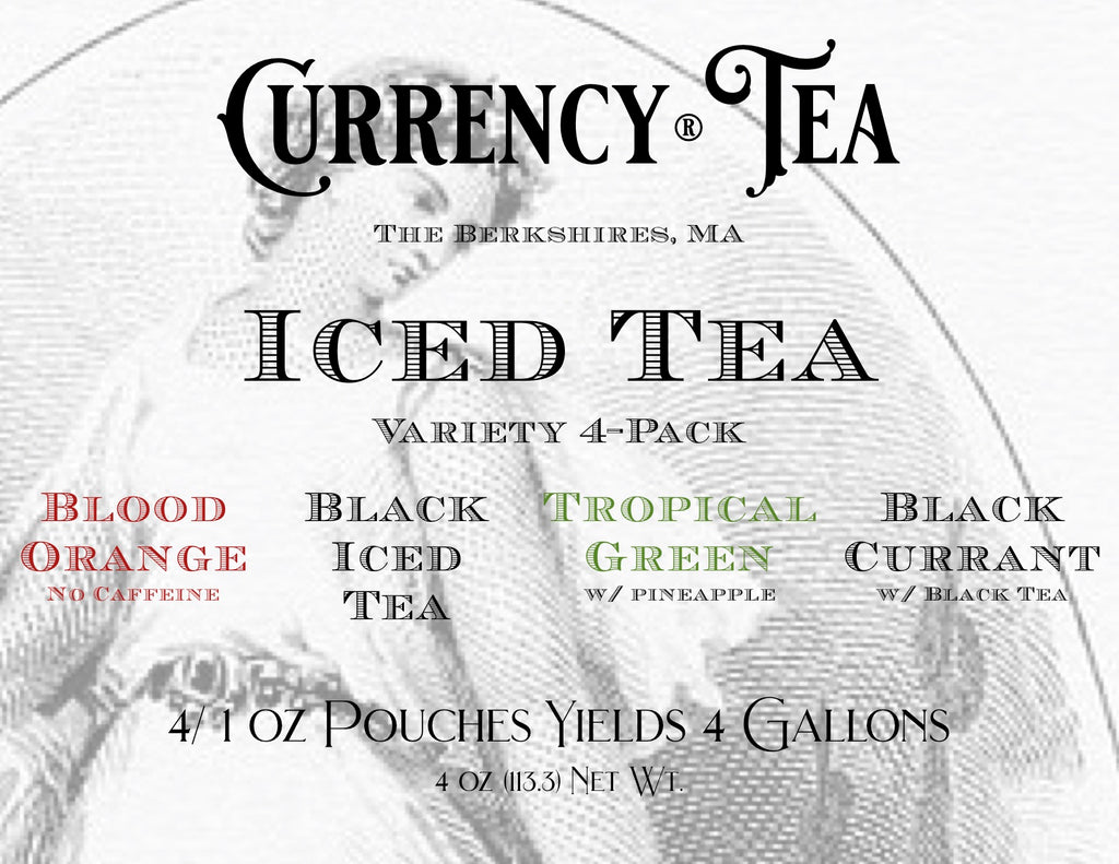Iced Tea Variety Pack