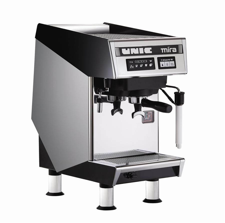 UNIC MIRA COMMERCIAL ESPRESSO MACHINE