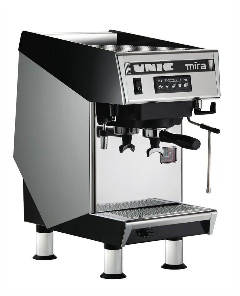UNIC MIRA Single Group Commercial Espresso