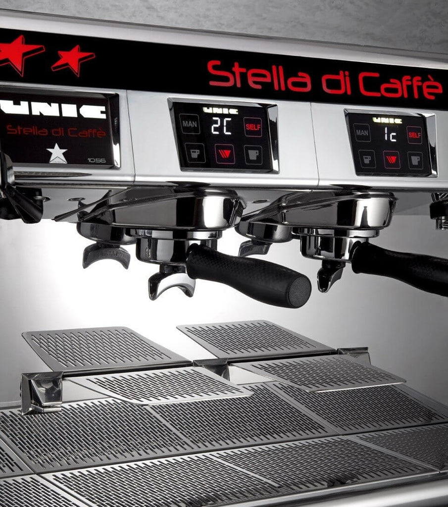 UNIC STELLA DI CAFFE 2 group