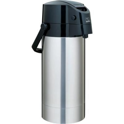 Air Pot® Stainless Steel Beverage Dispenser