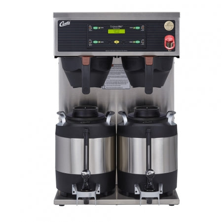 Curtis G3 Thermopro 1.0 Gallon Twin Coffee Brewer