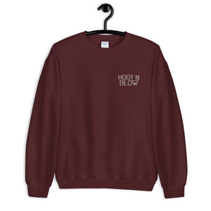 Basic Unisex Sweatshirt