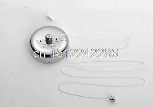 Stainless Steel Retractable Home, Office, Hotel Clothes Dryer Single Line