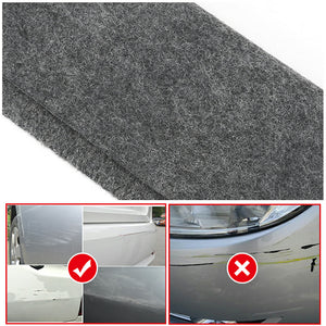 Magic Car Scratch Repair Cloth for quality cars