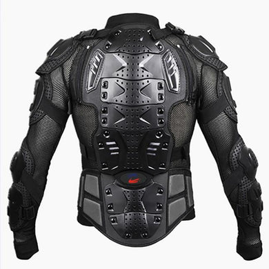 UPBIKE Motorcycle Armor Protection Motocross Clothing Protector Motocross Motorbike Jacket Motorcycle Jackets Protective Gear