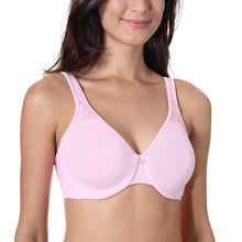 Load image into Gallery viewer, Women's Smooth Full Figure Underwire Seamless Minimizer Bra