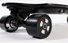 Load image into Gallery viewer, Electric Scooter For Adults 4 Wheel Electric Scooters 40KM/H Dual Hub Motor Remote Longboard Electric Skateboard