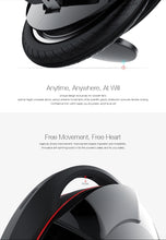 Load image into Gallery viewer, INMOTION V8 Electric Unicycle Monowheel Onewheel Selfbalancing Scooter