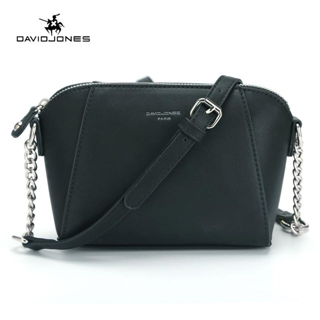 Women messenger bags leather female crossbody bags