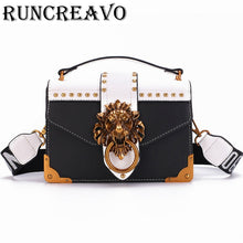 Load image into Gallery viewer, Crossbody Bags For Women Leather Handbags
