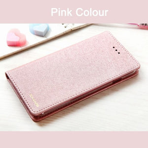 Luxury Leather Wallet Flip Phone Cases For iPhone 6 6s 7 8 Plus X XS MAX XR Case Wallet Magnetic Flip Cover Case Coque Funda