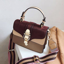 Load image into Gallery viewer, Women Leather Handbags
