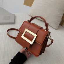 Load image into Gallery viewer, Womens Luxury Handbags with Crossbody Shoulder straps