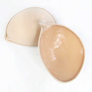 Silicone Bra Invisible Push Up Sexy Strapless Bra Stealth Adhesive