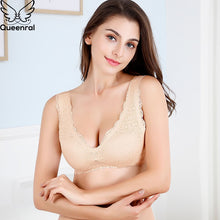 Load image into Gallery viewer, Sexy Lace Bras For Women Seamless Bra Push Up