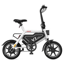 Load image into Gallery viewer, Portable Folding Electric Moped Bicycle Maximum speed 25km/h Smart bike Outdoor
