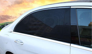 2Pcs Car Sun Shade