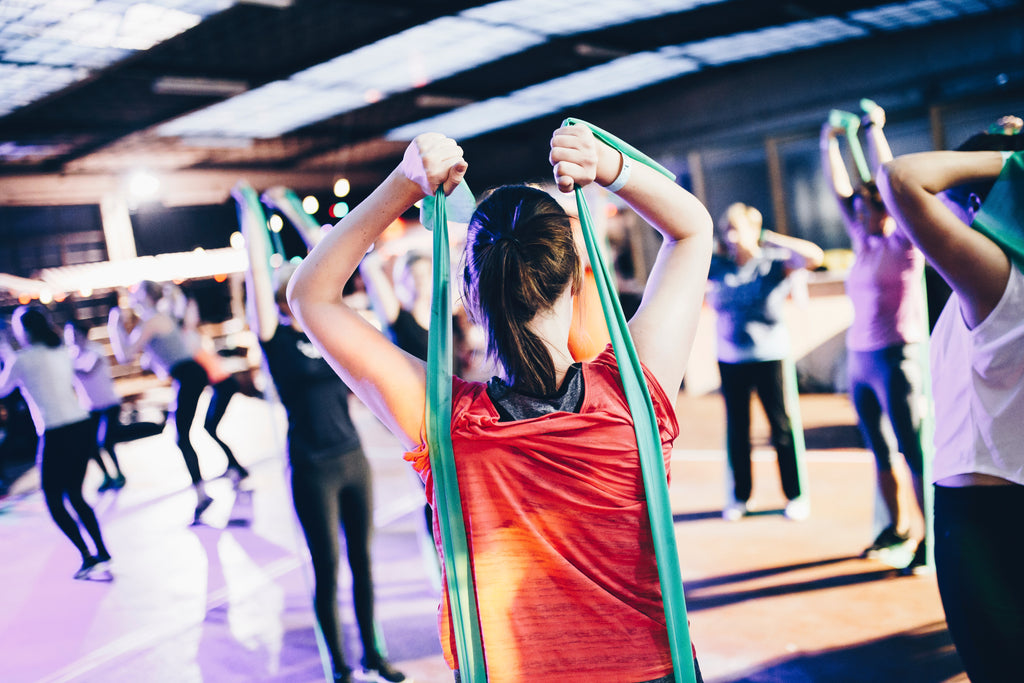 How Fitness Retreats Focus on You -- And It's Super Enticing