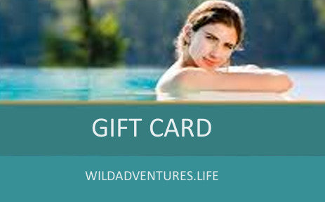 Wellness Gift Card