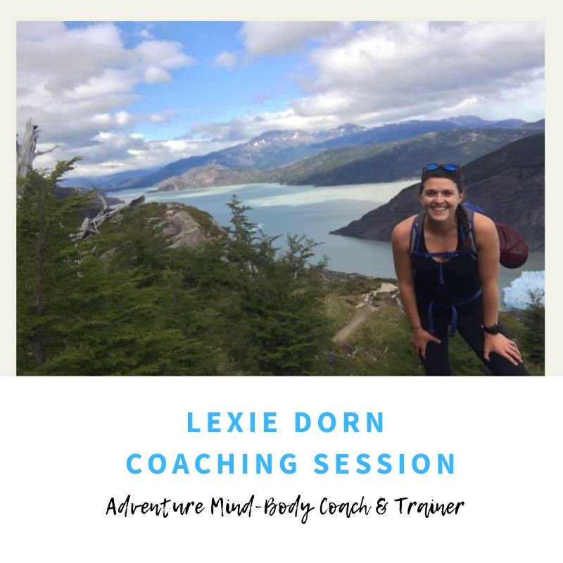 Lexie Dorn Coaching Session