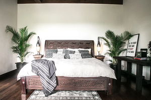 BALI IMMERSION RETREAT SINGLE ROOM BOOKING