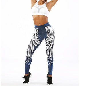 Sport Athleisure Bodybuilding Pants