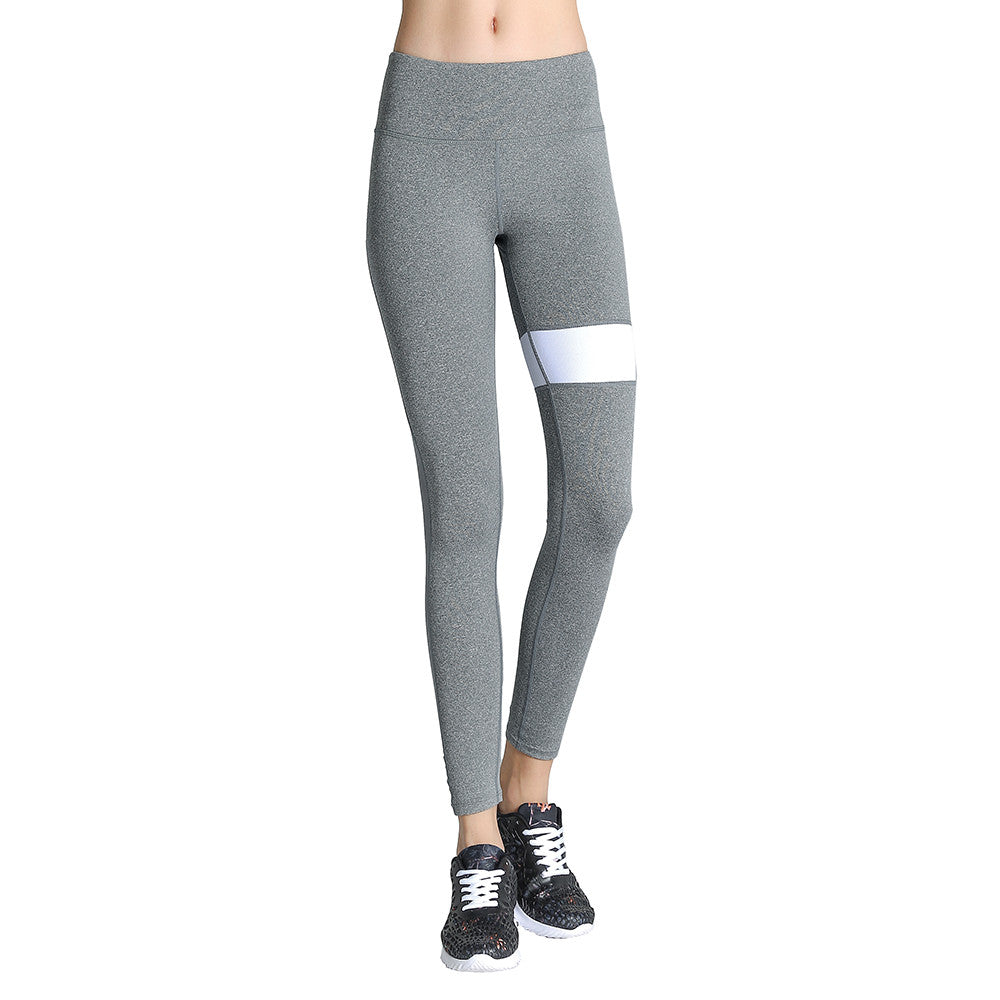 Sexy Slim Breathable Yoga Pant
