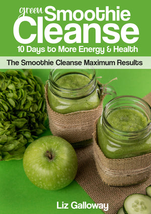 Green Cleanse Bonus Book