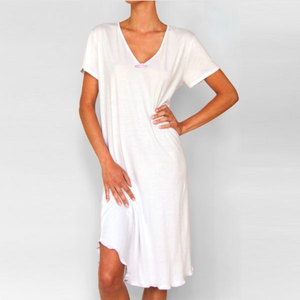 Supima Cotton Nightshirt