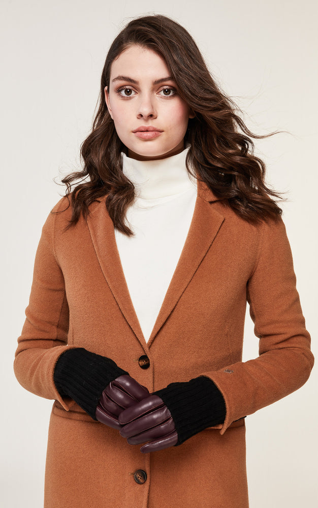 Carmel Leather Gloves
