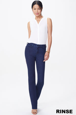 NYDJ Marilyn Straight Denim