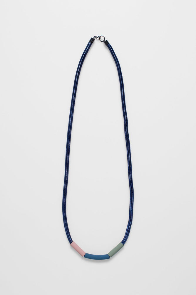 Vara Long Necklace