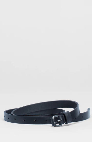 Rulle Leather Belt