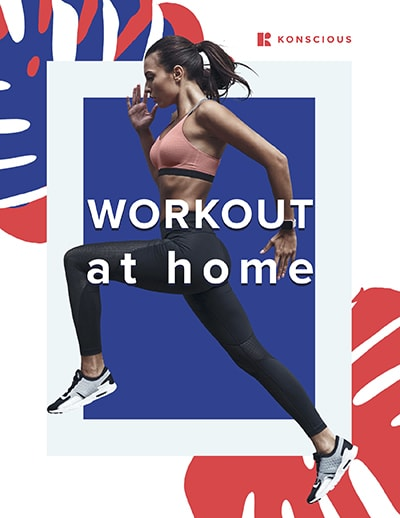 Workout At Home eBook