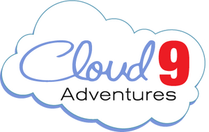 Cloud 9 Adventures Store