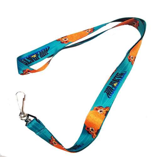 Holidaze Lanyard - 2018 (Includes Shipping)