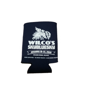 Sky Blue Sky 2020 Koozie (Includes Shipping)