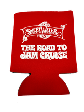 Jam Cruise 13 Koozie (Includes Shipping)