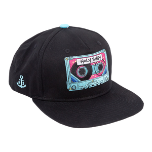 Holy Ship! Mixtape Snapback