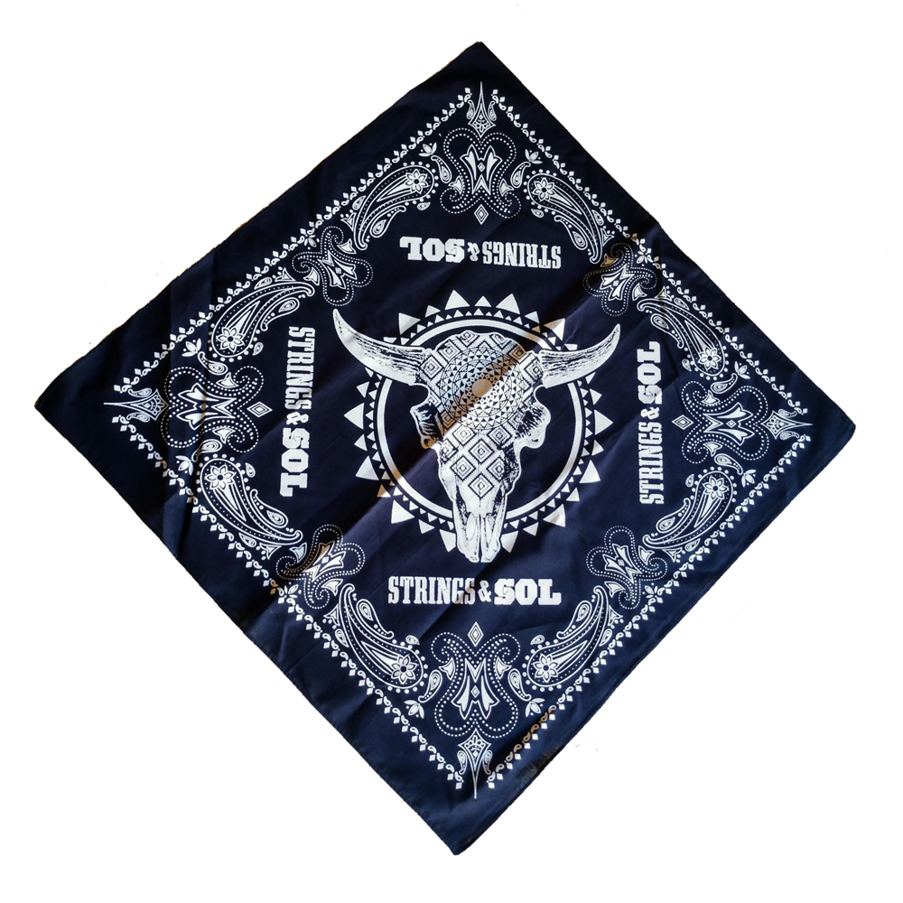 Strings & Sol 2019 Bandana