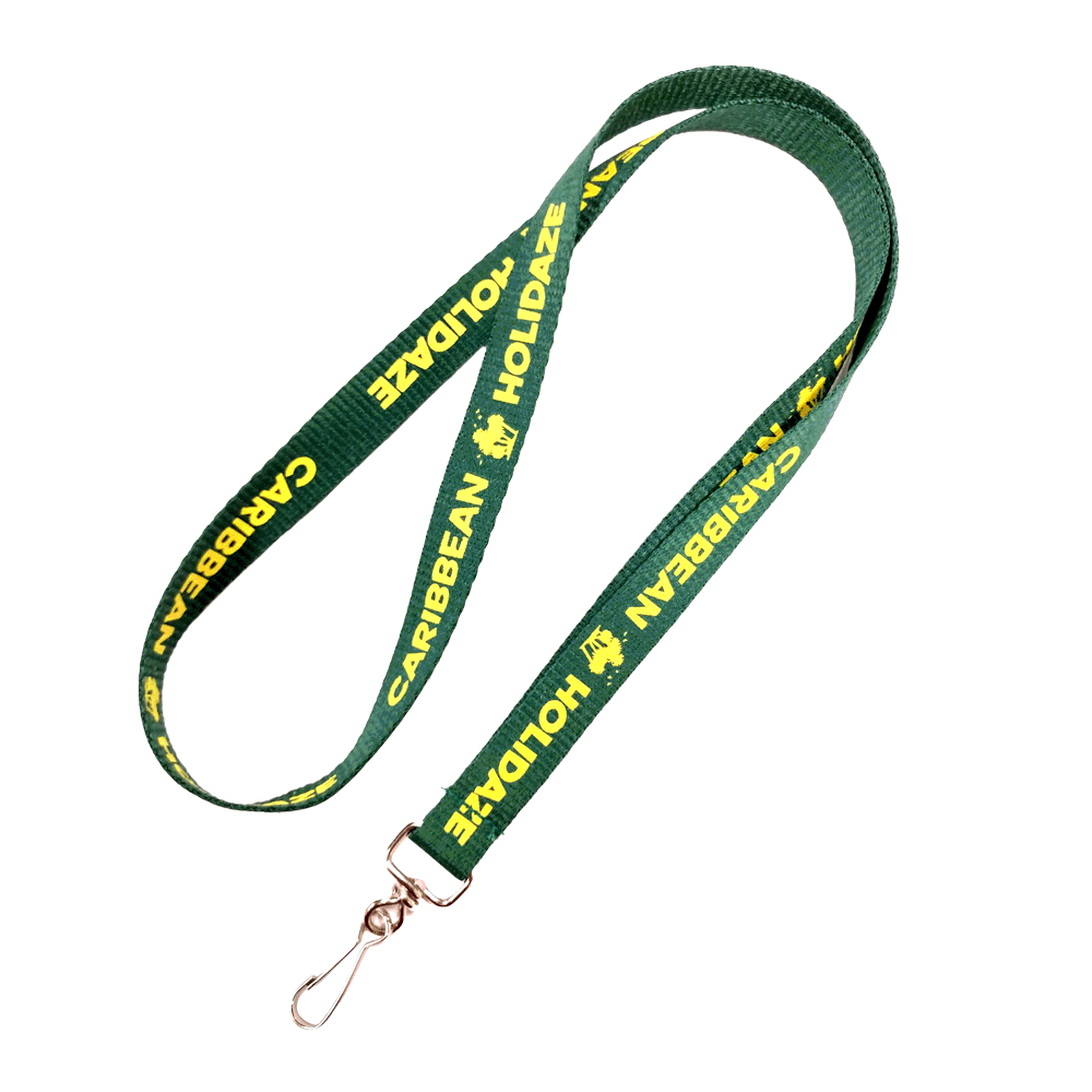 Caribbean Holidaze Lanyard (Includes Shipping)